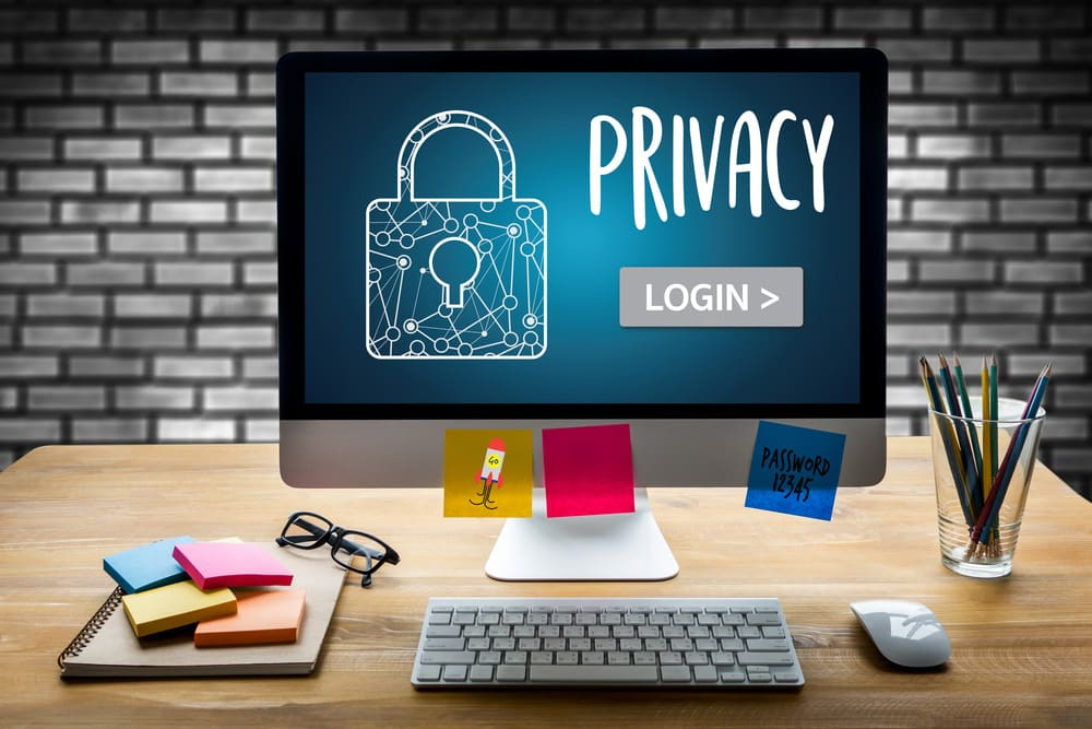 Protect Your Right To Digital Privacy With Guaranteed Encryption