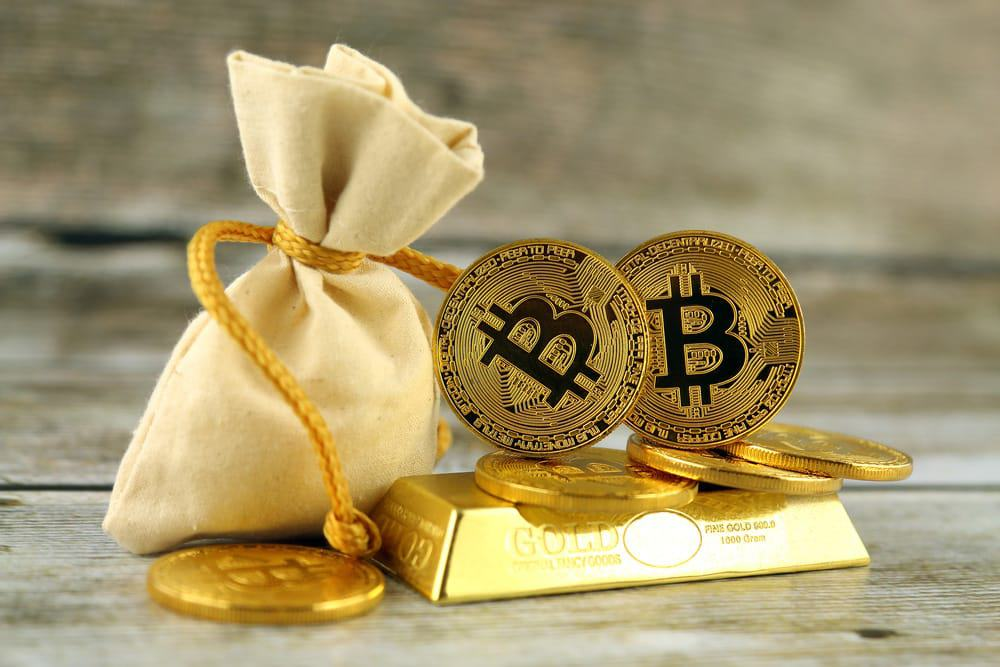 Bitcoin Value – How Is The Value Of Bitcoin Determined