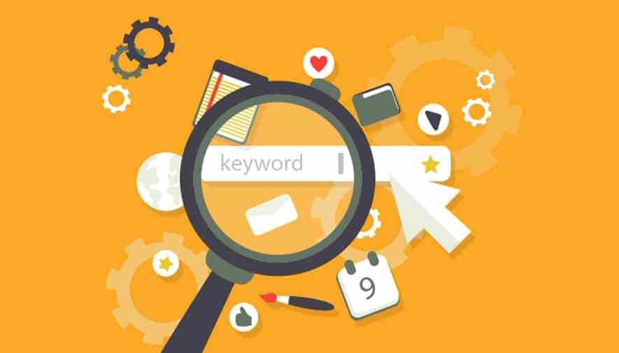 Best Ways to Find the Right Keywords for Your Content Marketing