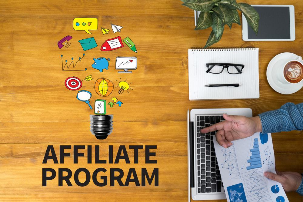 5 Reasons You Should Come Up With Your Own Affiliate Ads