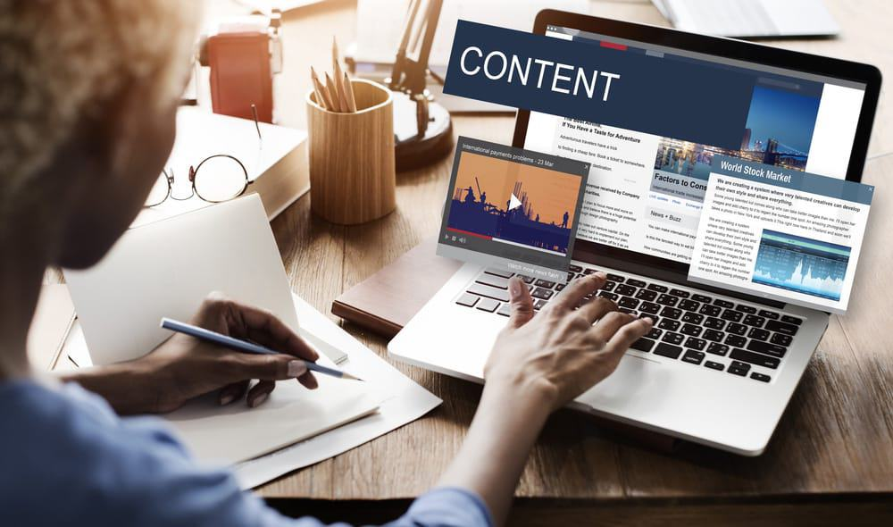 Top 10 Content Types For Your Content Marketing Campaigns