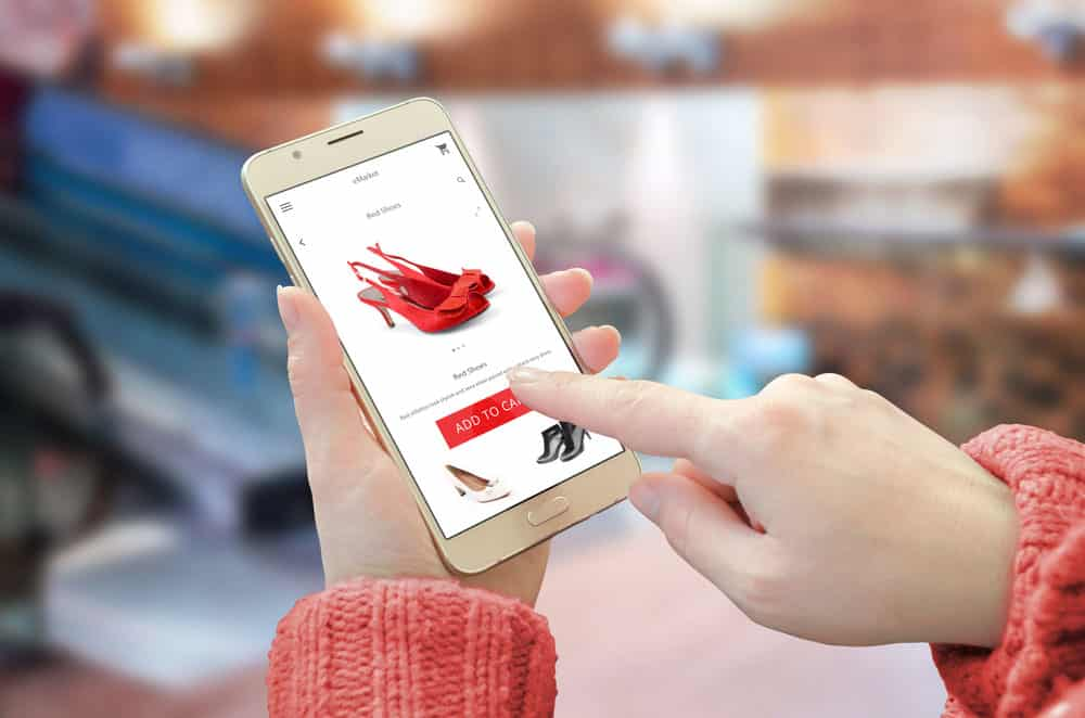 Mobile eCommerce - How To Transform Your Website Into A Mobile Friendly eCommerce Platform
