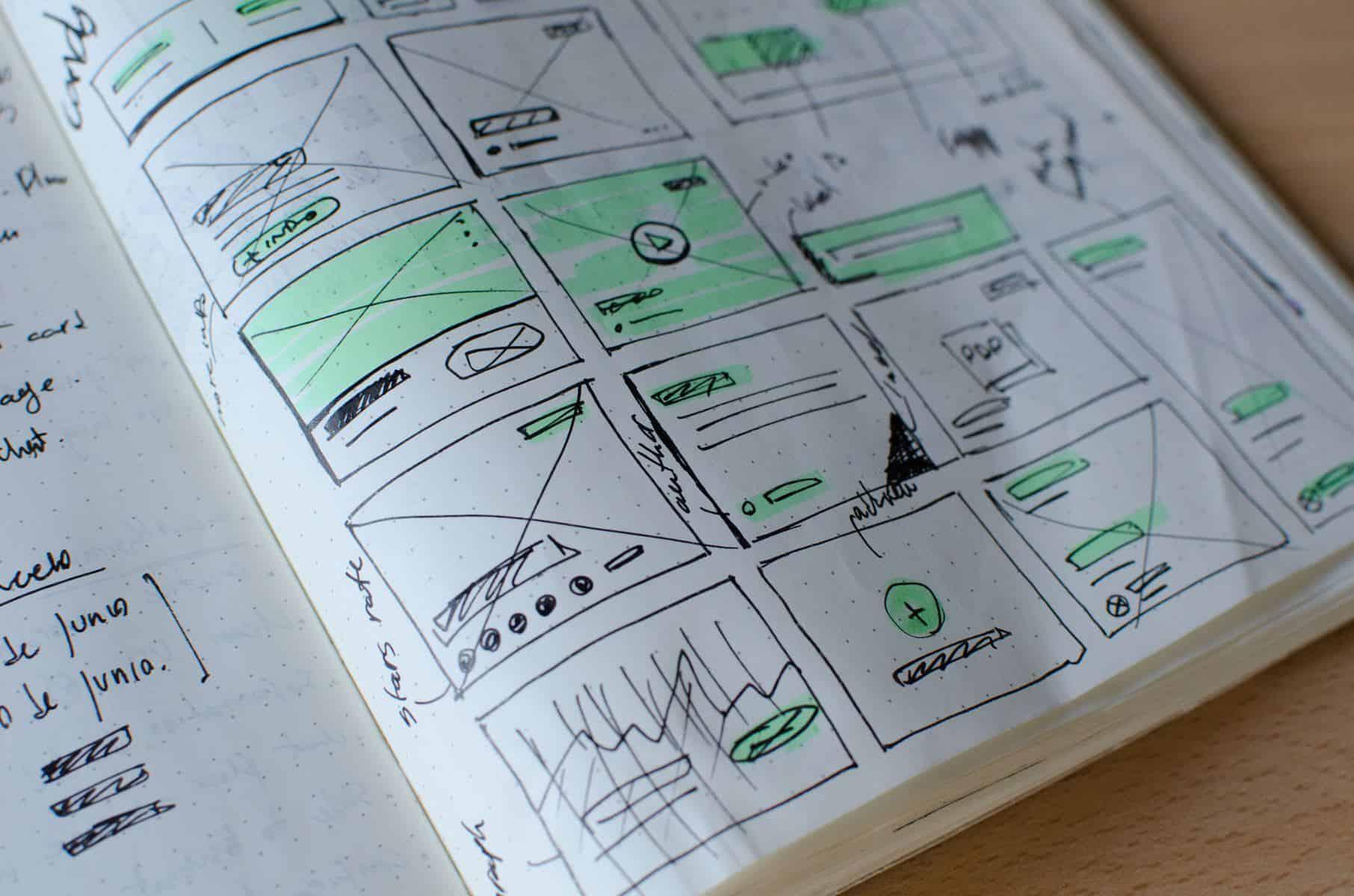 Design the App