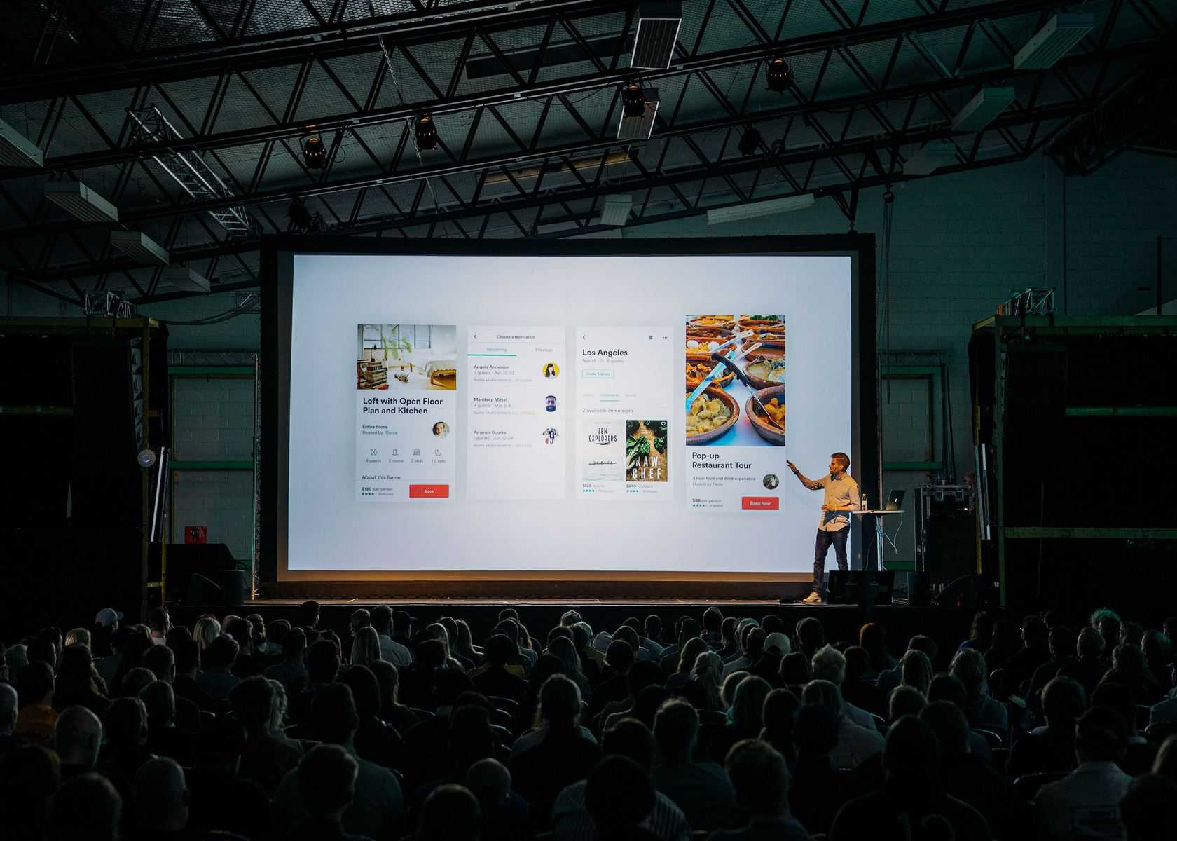 App Presentation