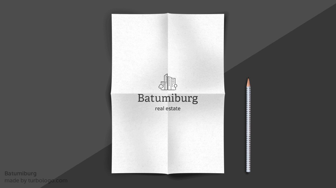 Batumiburg logo