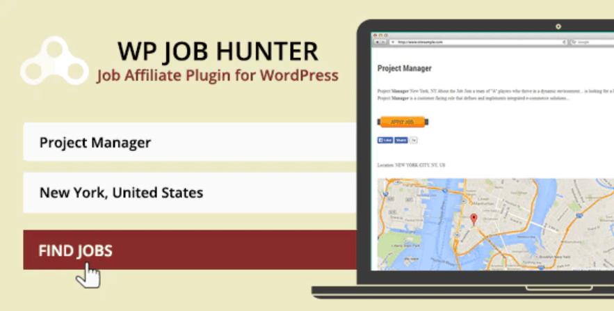 WP Job Hunter