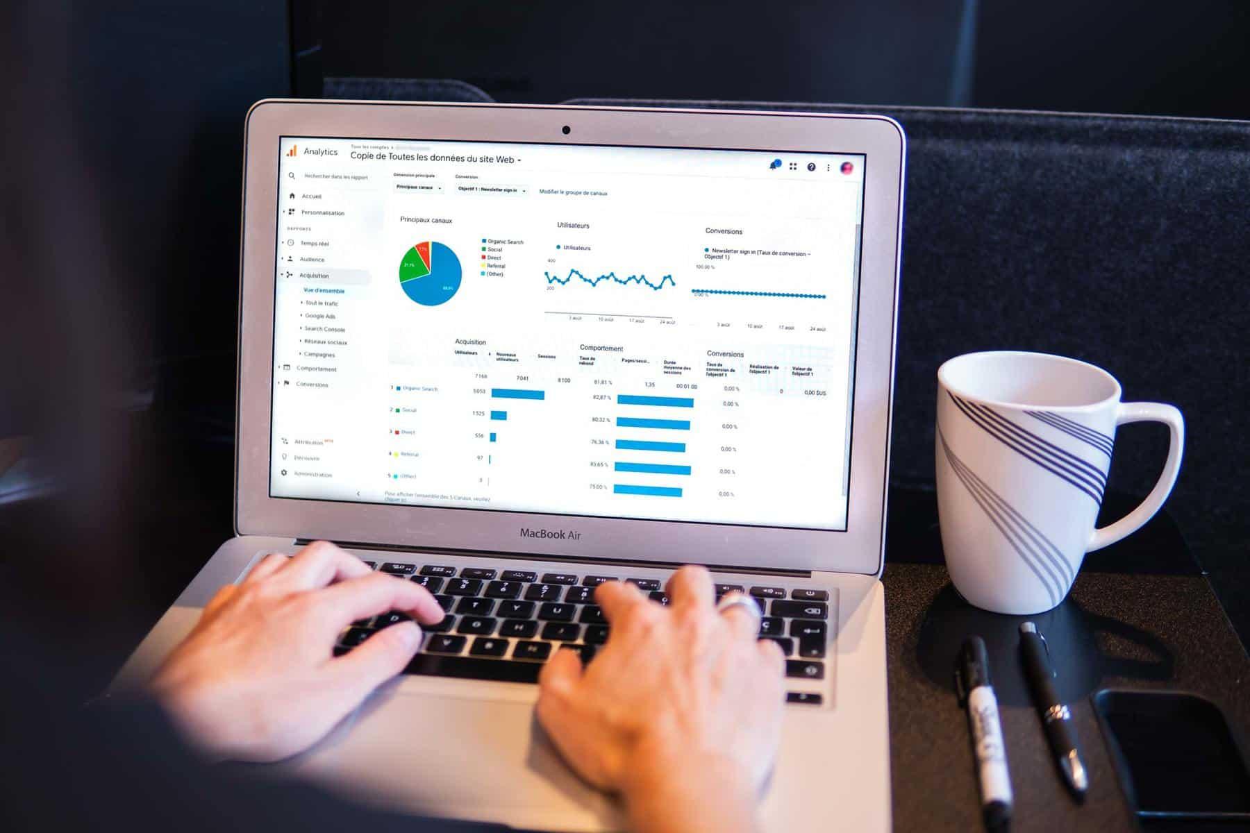 Person monitoring analytics