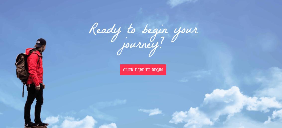 UnderConstructionPage plugin Journey template